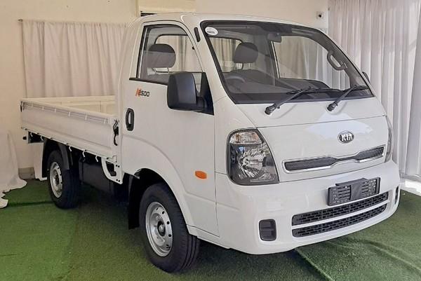 2020 Kia K 2500 Single Cab Bakkie Kwazulu Natal Amanzimtoti_0