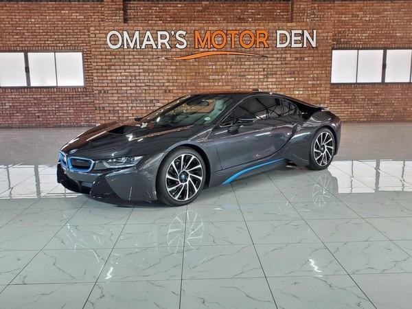 2018 BMW i8  Mpumalanga Witbank_0
