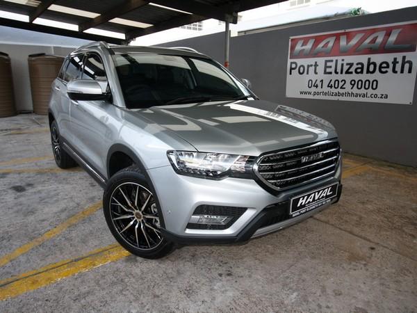 2020 Haval H6 C 2.0T Luxury DCT Eastern Cape Port Elizabeth_0