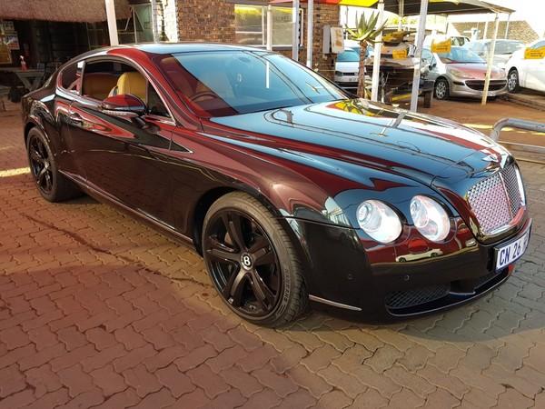 2007 Bentley Continental Gt  Gauteng Meyerton_0