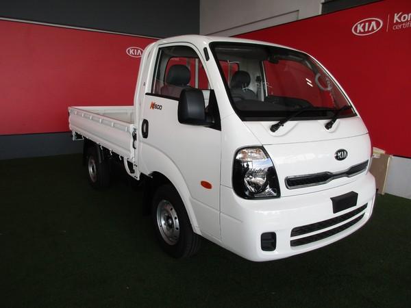 2020 Kia K 2500 Single Cab Bakkie Gauteng Four Ways_0