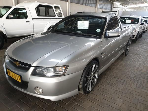 2007 Chevrolet Lumina Ss 6.0  Free State Bloemfontein_0