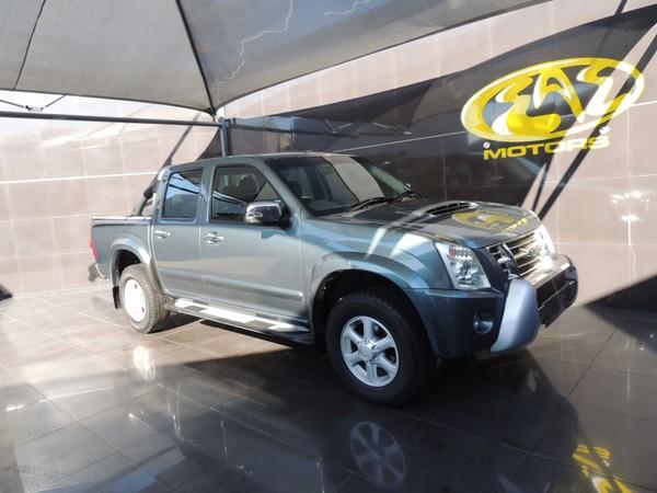 2008 Isuzu KB Series Kb300d-teq Lx Pu Dc  Gauteng Vereeniging_0