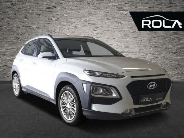 2019 Hyundai Kona 2.0 Executive Auto Western Cape Somerset West_0
