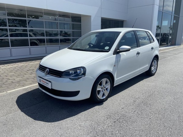 2016 Volkswagen Polo Vivo GP 1.4 Street 5-Door Eastern Cape Port Elizabeth_0