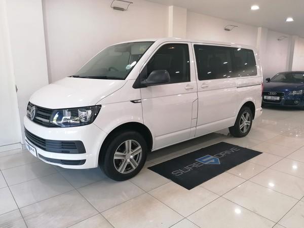 2016 Volkswagen Kombi T6 KOMBI 2.0 TDi Trendline Kwazulu Natal Durban_0