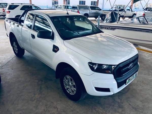 2018 Ford Ranger 2.2TDCi XL PU SUPCAB North West Province Schweizer-Reneke_0