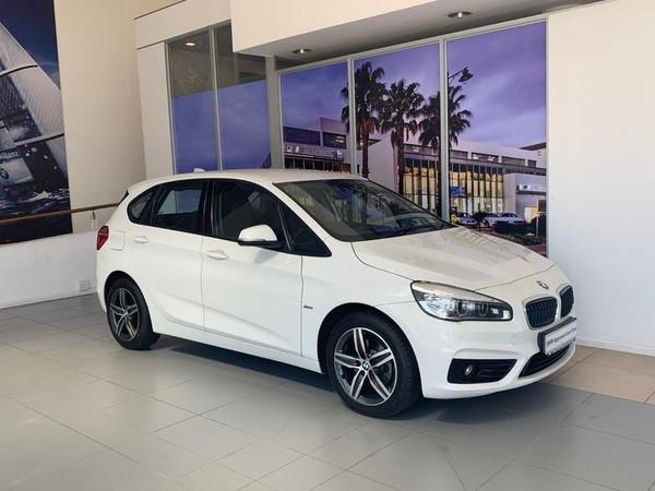 2016 BMW 2 Series 218i Active Tourer Auto Western Cape Cape Town_0