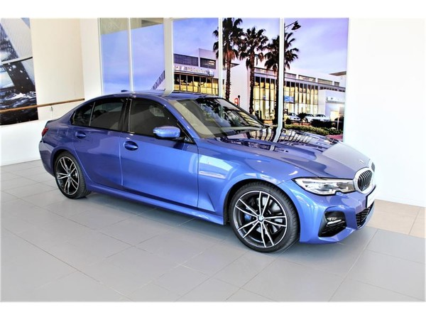 2019 BMW 3 Series 330i M Sport Launch Edition Auto G20 Western Cape Cape Town_0