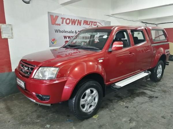 2010 TATA Xenon 2.2 Dle Dc Pu  Kwazulu Natal Durban_0