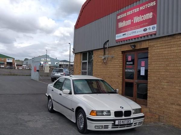 1996 BMW 3 Series 323i e36  Western Cape Brackenfell_0