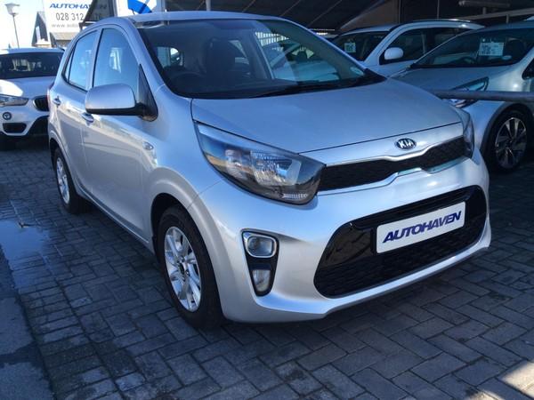 2018 Kia Picanto 1.2 Style Western Cape Hermanus_0