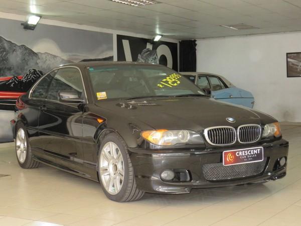 2003 BMW 3 Series 325i e46  Kwazulu Natal Pietermaritzburg_0