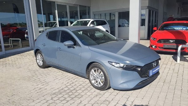 2019 Mazda 3 1.5 Dynamic 5-Door Kwazulu Natal Richards Bay_0