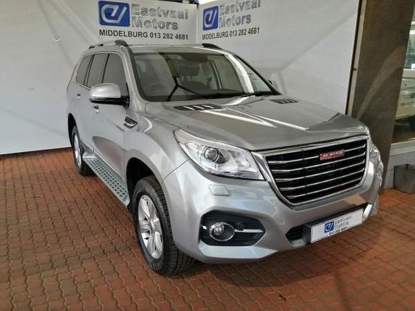 2020 Haval H9 2.0 Luxury 4X4 Auto Mpumalanga Mpumalanga_0
