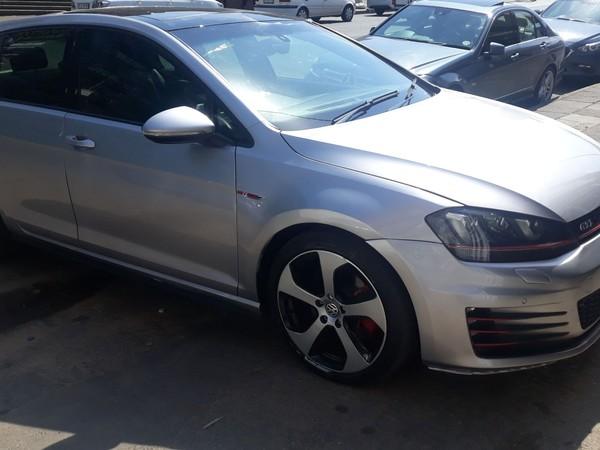 2013 Volkswagen Golf VII GTi 2.0 TSI DSG Gauteng Jeppestown_0