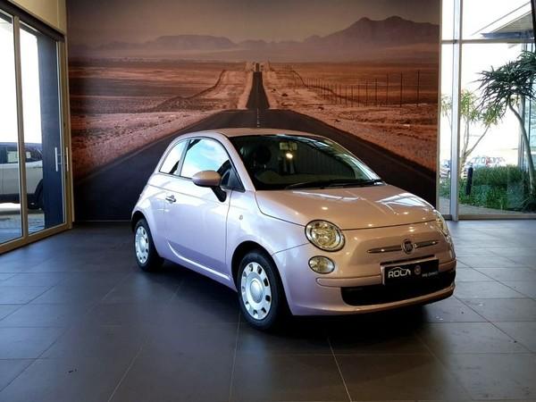 2014 Fiat 500 1.2  Western Cape Somerset West_0
