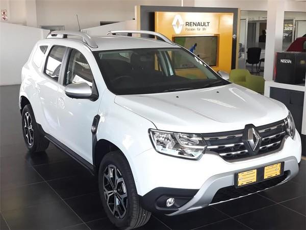 2020 Renault Duster 1.5 dCI Prestige EDC Western Cape Vredenburg_0