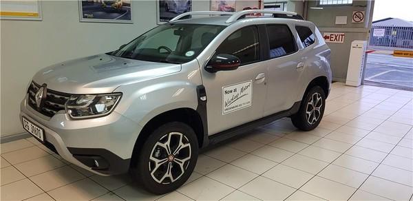 2020 Renault Duster 1.5 dCI Techroad EDC Western Cape Vredenburg_0