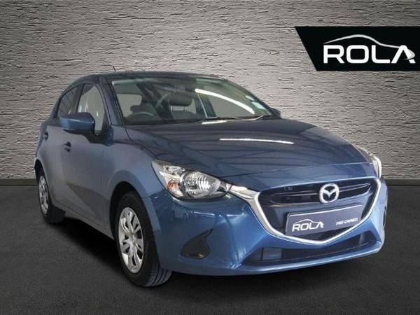 2019 Mazda 2 1.5 Active 5-Door Western Cape Somerset West_0