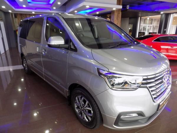 2018 Hyundai H1 2.5 CRDI Wagon Auto Western Cape Stellenbosch_0