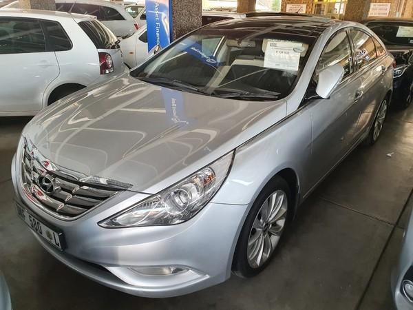 2011 Hyundai Sonata 2.4 Gls Executive At  Limpopo Polokwane_0