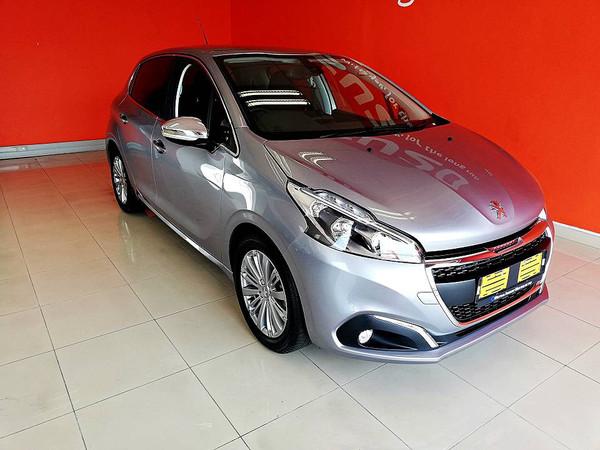 2020 Peugeot 208 Allure 1.2 Puretech 5-Door Western Cape Somerset West_0