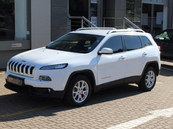 2015 Jeep Cherokee 2.4 Longitude Kwazulu Natal Hillcrest_0