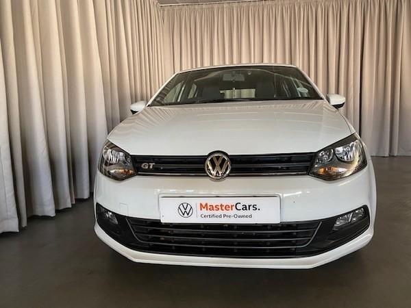 2019 Volkswagen Polo Vivo 1.0 TSI GT 5-Door Gauteng Centurion_0