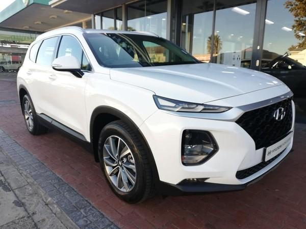 2019 Hyundai Santa Fe R2.2 Premium Auto 7 SEAT Western Cape Worcester_0