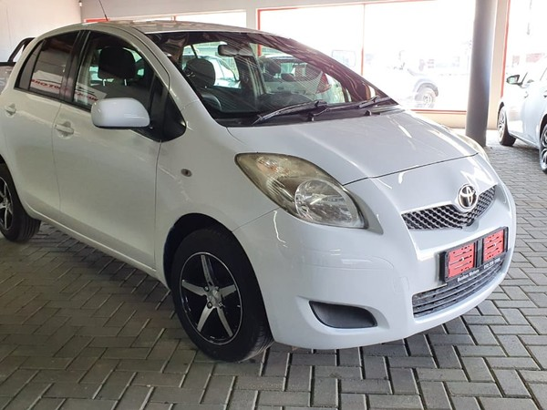 2011 Toyota Yaris 1.3 Xs 5dr  North West Province Hartbeespoort_0