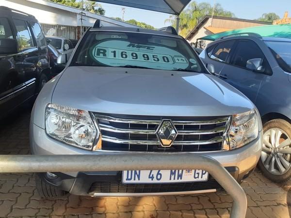 2015 Renault Duster 1.6 expression Gauteng Pretoria_0