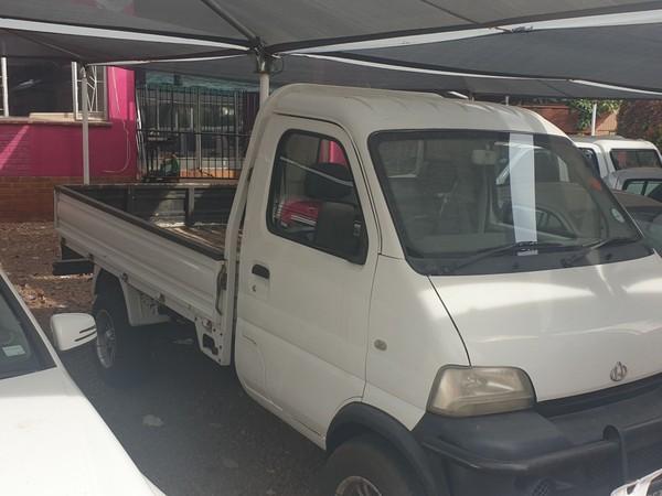2015 Chana Maxi Star 1300 Pu Sc  Gauteng Pretoria_0