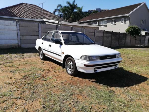 1990 Toyota Corolla 1.3 L  Kwazulu Natal Durban_0