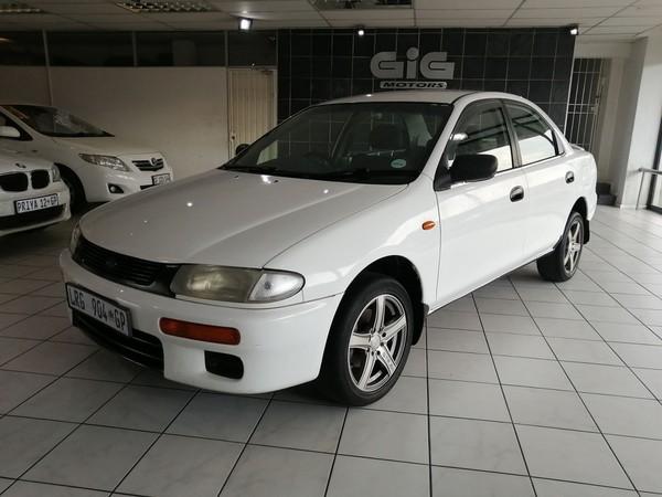 1996 Mazda Etude 180 Se  Gauteng Edenvale_0