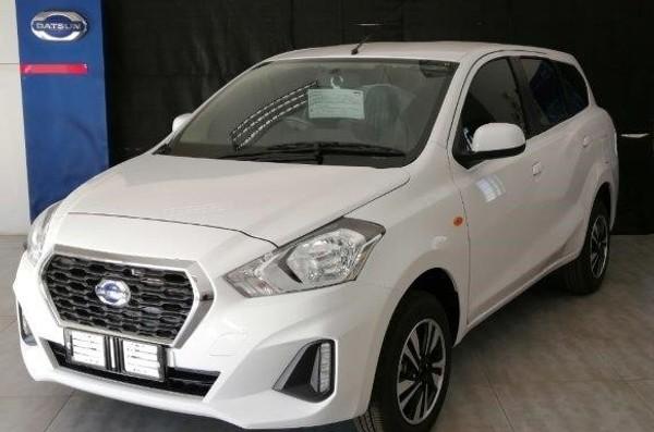 2020 Datsun Go  1.2 LUX 7-Seater Kwazulu Natal Vryheid_0
