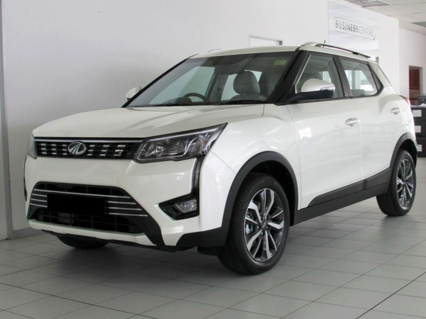 2021 Mahindra XUV300 1.5D W8 Kwazulu Natal Umhlanga Rocks_0