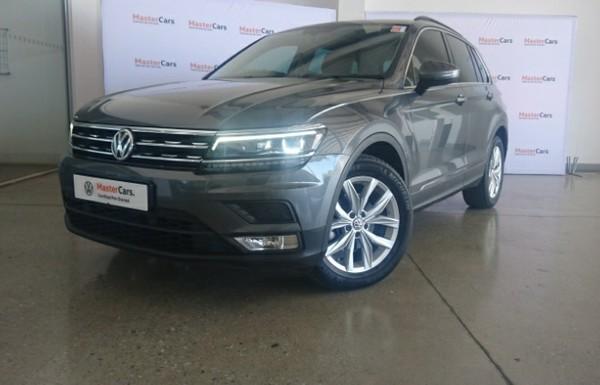 2016 Volkswagen Tiguan 1.4 TSI Comfortline DSG 110KW Mpumalanga Nelspruit_0