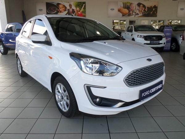 2019 Ford Figo 1.5Ti VCT Trend 5-Door Limpopo Polokwane_0