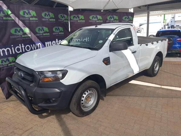 2015 Ford Ranger 2.2tdci Xl Pu Sc  North West Province Rustenburg_0