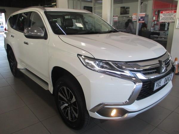 2019 Mitsubishi Pajero Sport 2.4D 4X4 Auto Gauteng Boksburg_0