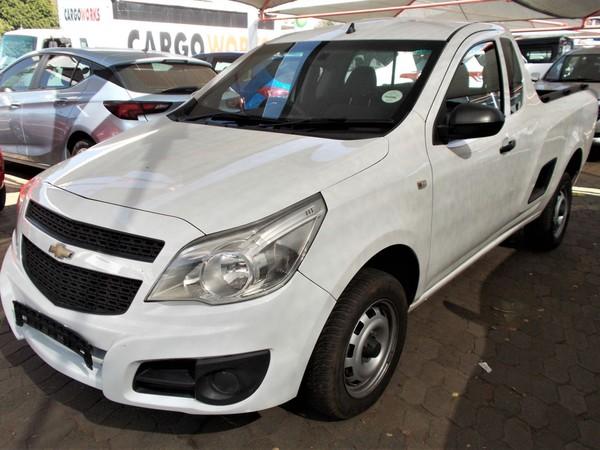 2013 Chevrolet Corsa Utility 1.4 Ac Pu Sc  Gauteng Pretoria North_0