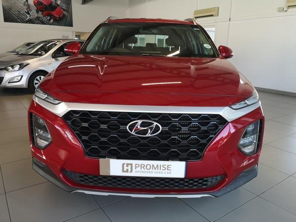 2019 Hyundai Santa Fe R2.2 Premium Auto 7 SEAT Gauteng Sandton_0
