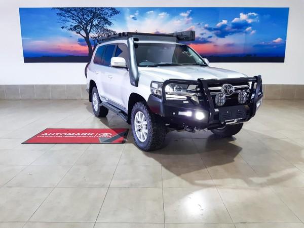 2002 Toyota Land Cruiser 100 Gx D  Limpopo Naboomspruit_0