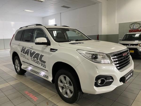 2020 Haval H9 2.0 Luxury 4X4 Auto Kwazulu Natal Richards Bay_0