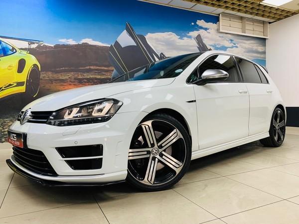 2015 Volkswagen Golf VII 2.0 TSI R DSG Gauteng Benoni_0