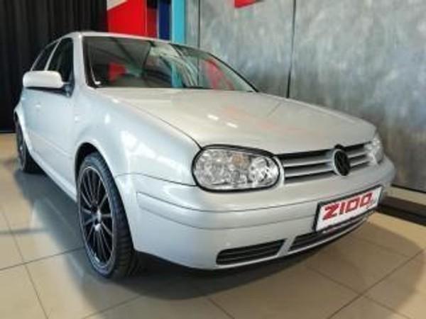 2000 Volkswagen Golf 4 Gti 1.8t  Gauteng Kempton Park_0