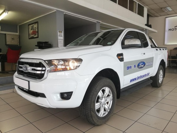 2020 Ford Ranger 2.2TDCi XLS Auto PU SUPCAB North West Province Brits_0