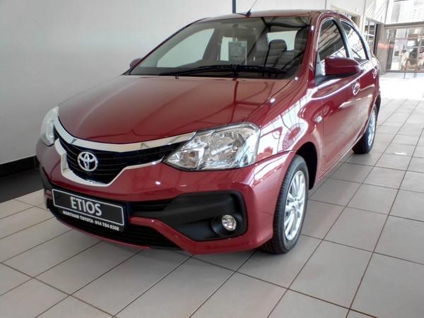 2020 Toyota Etios 1.5 Xs  Limpopo Northam_0