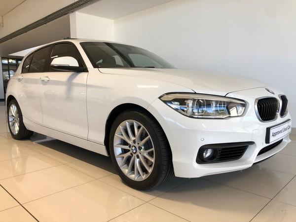 2016 BMW 1 Series 120i 5DR Auto f20 Western Cape Somerset West_0